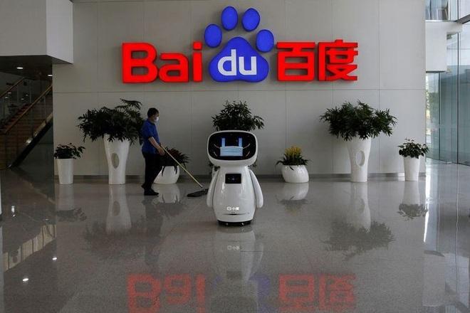 Baidu bất an vì vụ điều tra ở Mỹ - Ảnh 1.