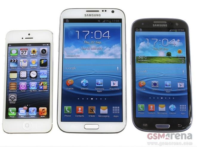 Nhìn lại Samsung Galaxy Note II: Viết nên một bản anh hùng ca khẳng định vị thế của Note series - Ảnh 4.