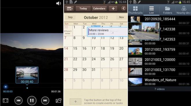 Nhìn lại Samsung Galaxy Note II: Viết nên một bản anh hùng ca khẳng định vị thế của Note series - Ảnh 7.