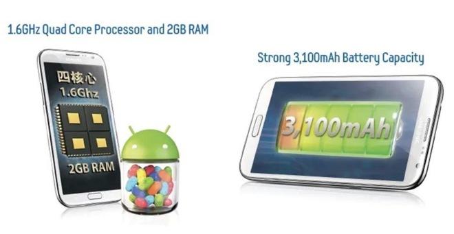 Nhìn lại Samsung Galaxy Note II: Viết nên một bản anh hùng ca khẳng định vị thế của Note series - Ảnh 9.