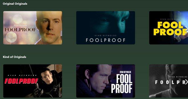 Ryan Reynolds vừa ra mắt nền tảng streaming mới, nhưng chỉ phát sóng duy nhất 1 bộ phim cũ rích của mình - Ảnh 1.