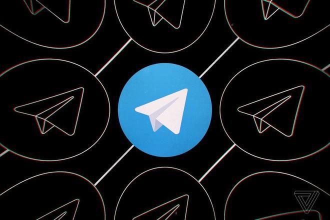 Telegram ra mắt tính năng video call, siêu bảo mật trên iOS và Android - Ảnh 1.