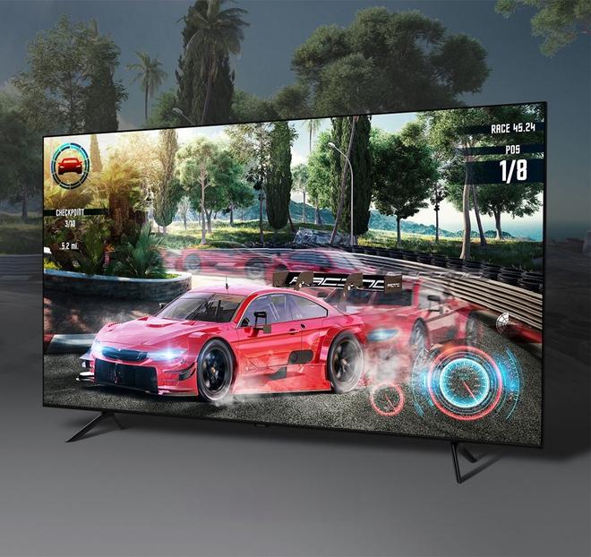 Samsung đã tối ưu TV QLED để đưa trải nghiệm chơi game lên một đẳng cấp mới như thế nào - Ảnh 2.
