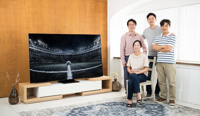 Samsung đã tối ưu TV QLED để đưa trải nghiệm chơi game lên một đẳng cấp mới như thế nào - Ảnh 7.