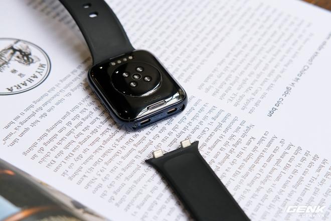 So sánh Galaxy Watch3, OPPO Watch và Apple Watch Series 5, bạn chọn smartwatch nào? - Ảnh 7.