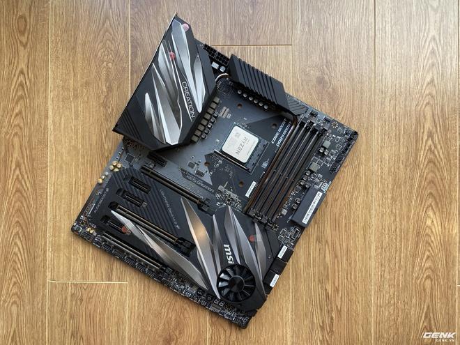 Đánh giá AMD Ryzen 9 3900XT: sinh ra để tiếp tục đè bẹp Intel nhưng có đủ ấn tượng để xây ngôi vương của riêng mình? - Ảnh 3.