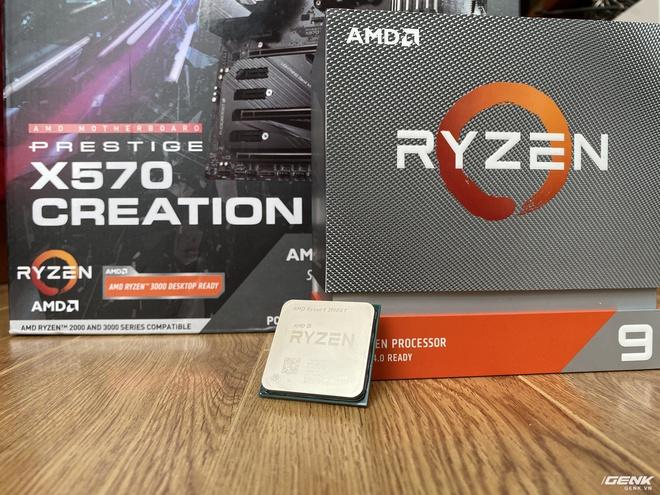 Đánh giá AMD Ryzen 9 3900XT: sinh ra để tiếp tục đè bẹp Intel nhưng có đủ ấn tượng để xây ngôi vương của riêng mình? - Ảnh 1.
