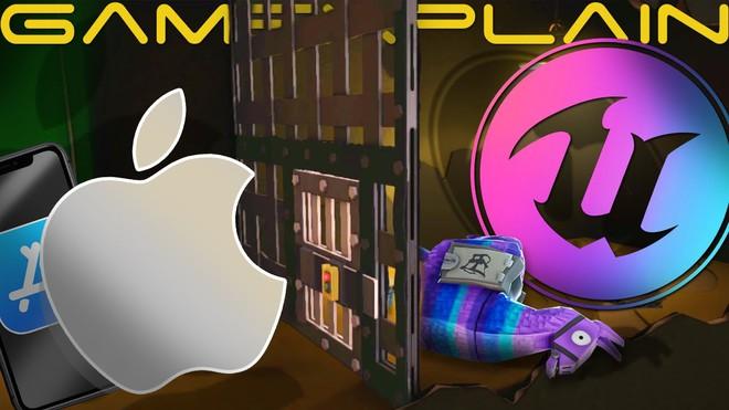 Epic: Đòn trả đũa thảm khốc của Apple có thể phá hủy hàng trăm tựa game khác ngoài Fortnite - Ảnh 1.