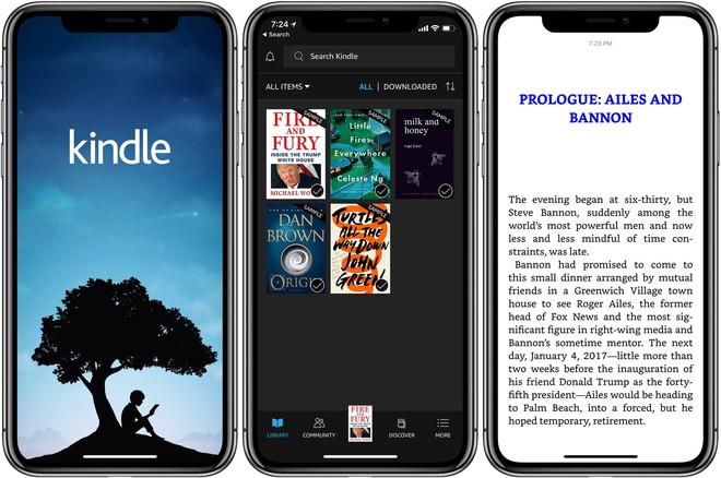 Ngày xưa Steve Jobs trước khi qua đời vẫn còn cứng rắn với Amazon và Facebook, ngày nay làm sao có chuyện Tim Cook không quyết đấu với Epic tới cùng? - Ảnh 1.