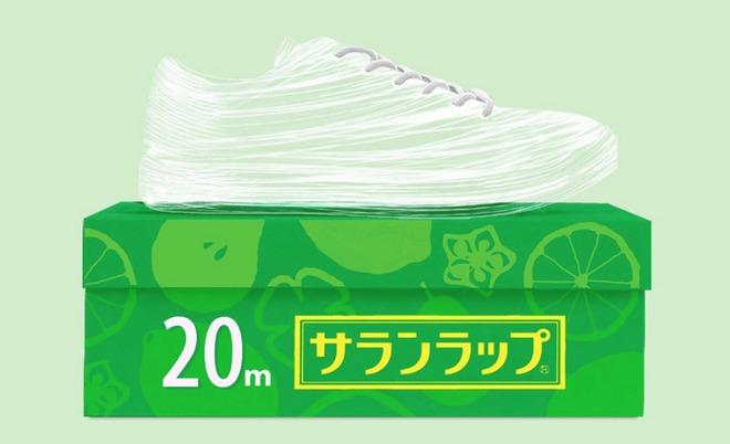 Nhà thiết kế người Nhật tạo ra những đôi giày thể thao lấy cảm hứng từ những biểu tượng quen thuộc của Nhật Bản - Ảnh 7.