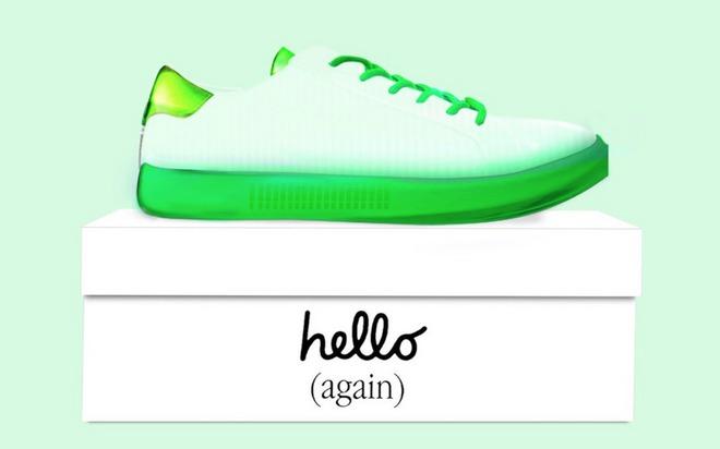 Nhà thiết kế người Nhật tạo ra những đôi giày thể thao lấy cảm hứng từ những biểu tượng quen thuộc của Nhật Bản - Ảnh 10.