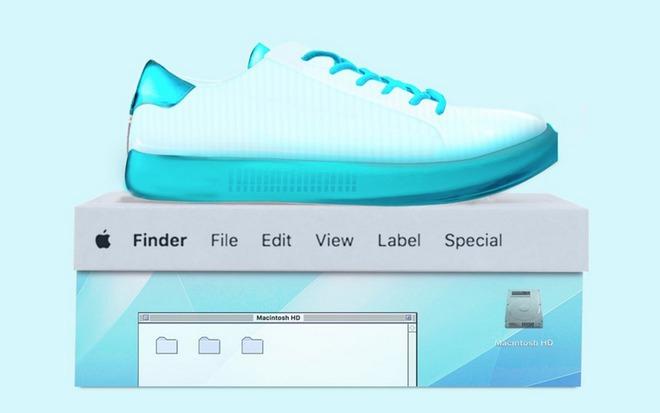 Nhà thiết kế người Nhật tạo ra những đôi giày thể thao lấy cảm hứng từ những biểu tượng quen thuộc của Nhật Bản - Ảnh 11.