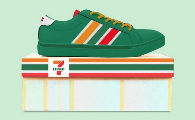 Nhà thiết kế người Nhật tạo ra những đôi giày thể thao lấy cảm hứng từ những biểu tượng quen thuộc của Nhật Bản - Ảnh 8.