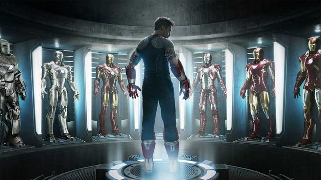 Disney ra mắt đoạn video tổng hợp lại tất tần tật những mẫu áo giáp mà Iron Man từng sử dụng trong MCU - Ảnh 3.