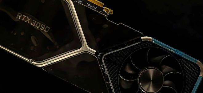 Hàng khủng NVIDIA GeForce RTX 3090 sẽ có giá tới 1399 USD, trang bị 24 GB bộ nhớ GDDR6X, ra mắt ngay vào đầu tháng Chín tới - Ảnh 1.