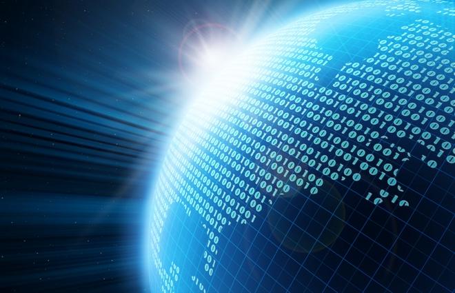 Nhà vật lý nêu lên khả năng lượng dữ liệu ta tạo ra sẽ biến Trái Đất thành quả cầu số, khi số bit dữ liệu nhiều hơn cả nguyên tử - Ảnh 3.