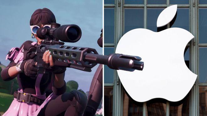 Trước khi khiêu chiến, Epic đã cố thành lập một liên minh chống Apple nhưng thất bại - Ảnh 1.