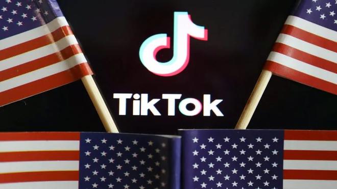 CEO Microsoft đã nói chuyện với tổng thống Trump về việc mua lại TikTok - Ảnh 1.