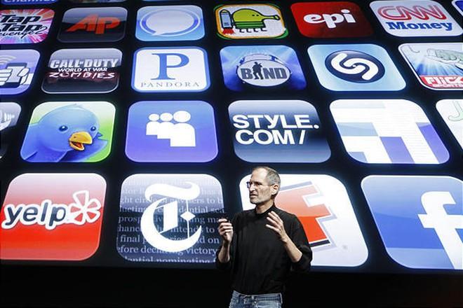 Ngày xưa Steve Jobs trước khi qua đời vẫn còn cứng rắn với Amazon và Facebook, ngày nay làm sao có chuyện Tim Cook không quyết đấu với Epic tới cùng? - Ảnh 4.
