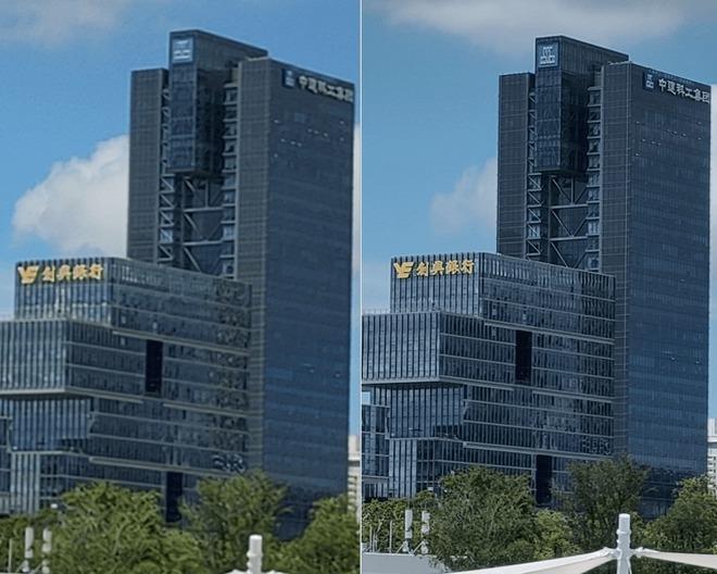 OPPO trình làng công nghệ zoom tiềm vọng thế hệ mới, cho hình ảnh sắc nét ngay cả khi zoom tối đa - Ảnh 4.