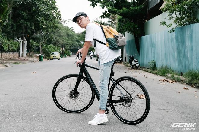 Chiếc xe đạp lạ mang tên Saigon này có gì mà giá lên tận 61 triệu đồng thế? - Ảnh 15.