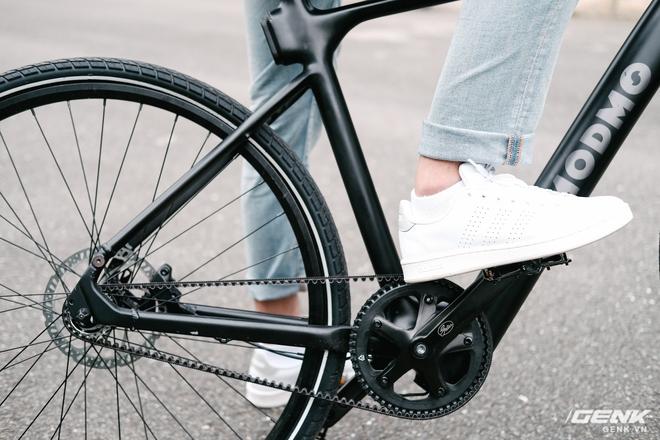 Chiếc xe đạp lạ mang tên Saigon này có gì mà giá lên tận 61 triệu đồng thế? - Ảnh 12.