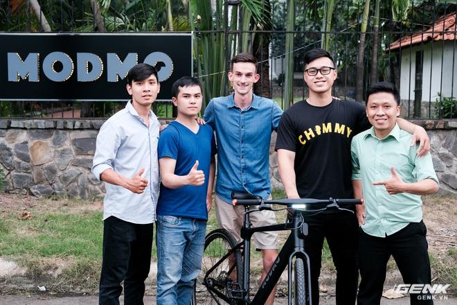 Chiếc xe đạp lạ mang tên Saigon này có gì mà giá lên tận 61 triệu đồng thế? - Ảnh 3.