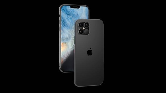 Apple có thể sẽ sản xuất iPhone 12 tại Ấn Độ - Ảnh 1.