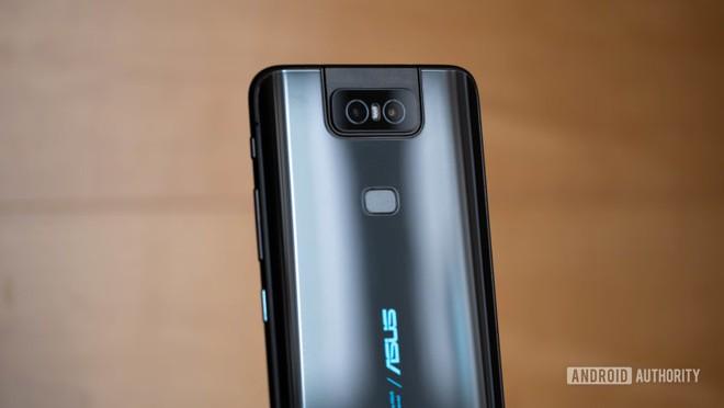 Asus Zenfone 7 sẽ được trang bị chip Snapdragon 865+, pin 5.000 mAh, giá bán rẻ bất ngờ - Ảnh 1.