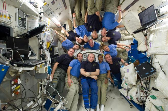 NASA phát hiện trạm vũ trụ ISS đang bị rò rỉ khí oxy, tức tốc cử phi hành gia đi điều tra sự cố - Ảnh 2.