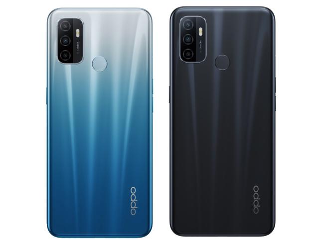 OPPO A53 ra mắt: Màn hình 90Hz, Snapdragon 460, pin 5000mAh, giá chỉ 3.9 triệu đồng - Ảnh 2.