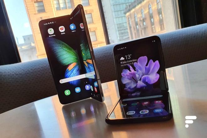 Samsung sắp ra mắt một chiếc smartphone màn hình gập giá rẻ tương tự Galaxy Z Flip - Ảnh 1.
