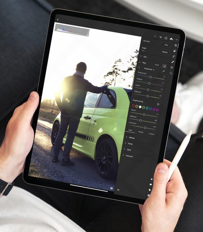 Bản cập nhật Lightroom Mobile mới xóa sạch ảnh và preset của người dùng, Adobe nói rằng không thể khôi phục được - Ảnh 2.