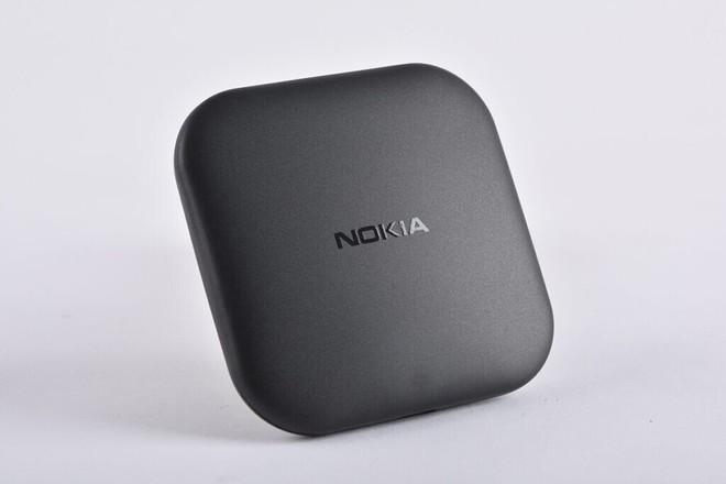 Nokia ra mắt Android TV Box, giá chỉ 1 triệu đồng - Ảnh 1.