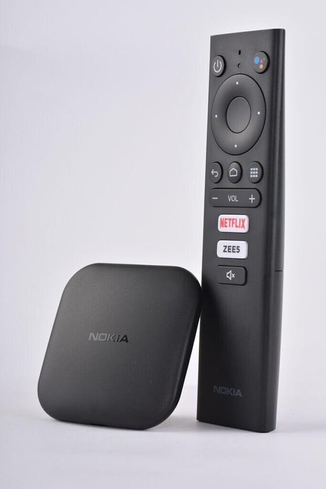 Nokia ra mắt Android TV Box, giá chỉ 1 triệu đồng - Ảnh 2.