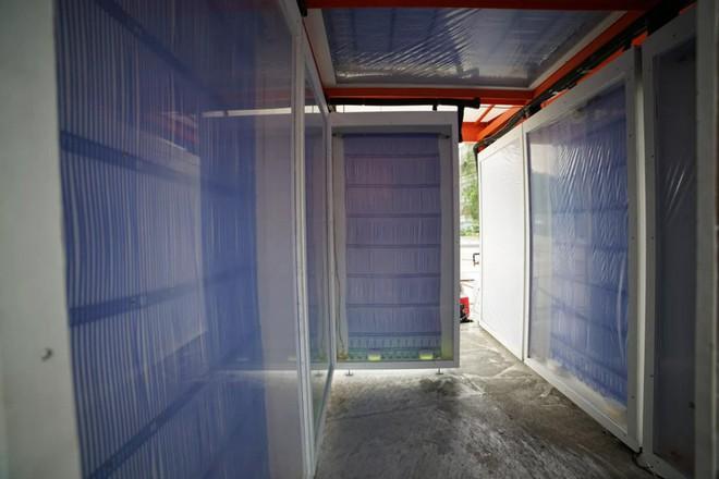 Hệ thống làm mát Cold Tube sử dụng một nửa năng lượng của máy điều hòa không khí - Ảnh 2.