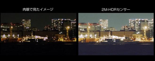 Cảm biến độ nhạy cao của Canon cho phép quay video Full HD ngay cả khi nguồn sáng chỉ có 0,08lux - Ảnh 3.