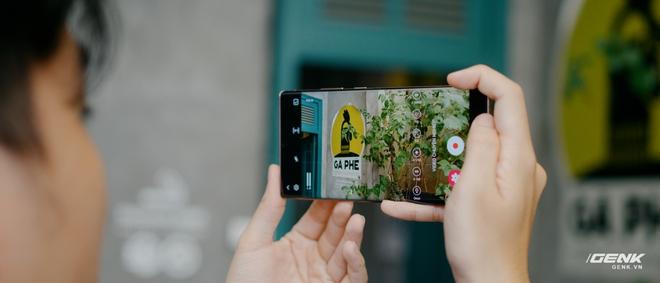 Trải nghiệm quay video 8K trên Galaxy Note20: Xuất sắc đến từng chi tiết - Ảnh 11.