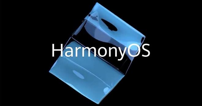 Huawei sẽ ra mắt smartphone chạy HarmonyOS vào cuối năm - Ảnh 1.