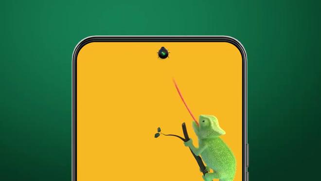 Trước thềm ra mắt smartphone đầu tiên với camera ẩn dưới màn hình, ZTE tung quảng cáo chê nốt ruồi, thò thụt - Ảnh 3.