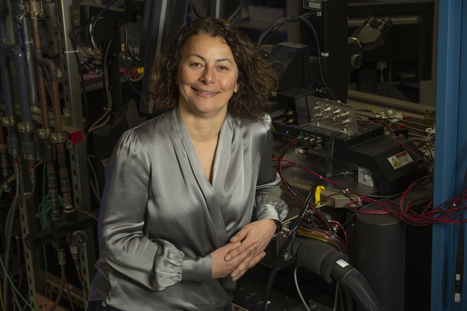 """Intel đã giúp mang lại giọng nói cho cyborg """"đầu tiên trên thế giới"""" như thế nào - Ảnh 2."""