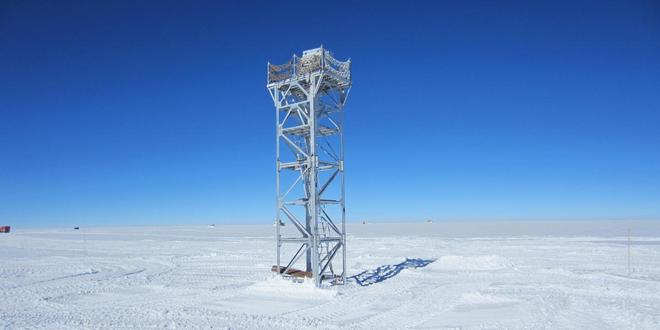 Nghiên cứu mới chỉ ra nơi ngắm sao hiệu quả nhất Trái Đất: là ở điểm lạnh nhất hành tinh tại Nam Cực - Ảnh 3.