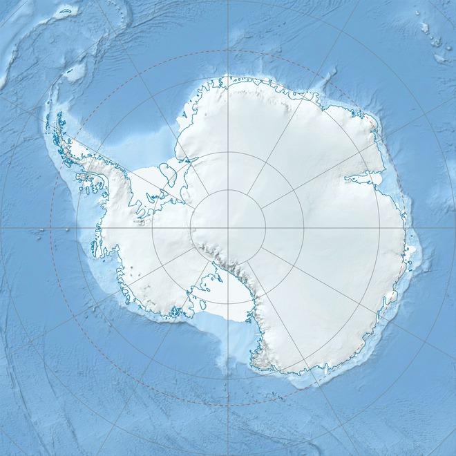 Nghiên cứu mới chỉ ra nơi ngắm sao hiệu quả nhất Trái Đất: là ở điểm lạnh nhất hành tinh tại Nam Cực - Ảnh 1.