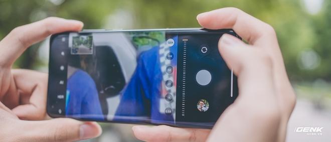Trên tay Xiaomi Mi 10 Ultra: Camera zoom 120X, sạc 120W nhanh nhất thế giới, giá gần 20 triệu đồng - Ảnh 7.