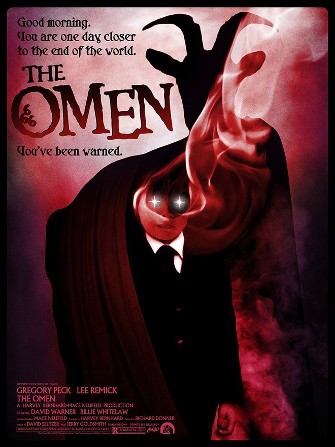 Những câu chuyện bí ẩn đằng sau bộ phim kinh dị The Omen - Ảnh 4.