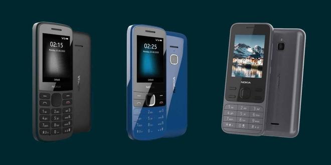 Điện thoại cục gạch 4G sắp ra mắt của Nokia lộ diện - Ảnh 1.