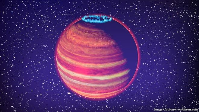 Giải mã bí ẩn của 100 tỷ hành tinh du mục đang lang thang trong dải Ngân Hà - Ảnh 1.