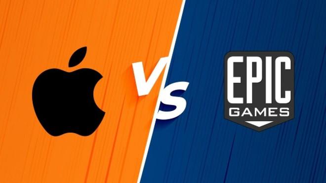 Apple bất ngờ đổ hết vai ác cho Epic Games, lập tức bị đáp trả đầy đanh thép - Ảnh 1.