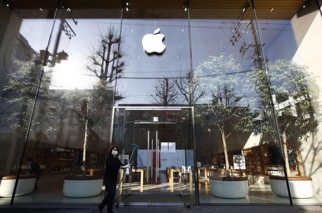 Apple đề xuất khoản tiền hỗ trợ 84 triệu USD để thoát án chống độc quyền tại Hàn Quốc - Ảnh 2.