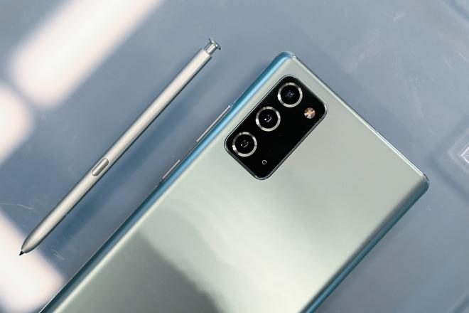 Samsung sẽ khai tử dòng Galaxy Note vào năm tới, trang bị bút S Pen cho Galaxy S21 và Galaxy Z Fold 3? - Ảnh 2.